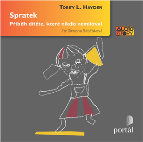Spratek - Torey L. Hayden - audiokniha