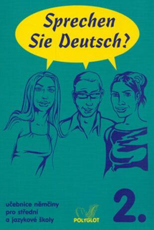 Sprechen Sie Deutsch? 2. B1 - Doris Dusilová
