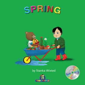Spring - Stanka Wixted