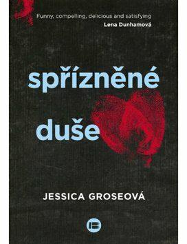 Spřízněné duše - Gross Jessica