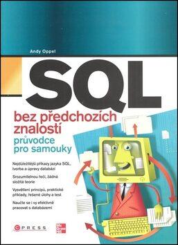 SQL bez předchozích znalostí - Andy Oppel