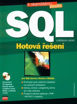 SQL - Ľuboslav Lacko