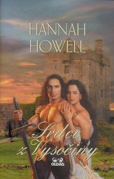 Srdce z Vysočiny - Hannah Howell, Zbyněk Janáček