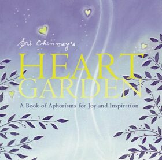 Sri Chinmoy´s Heart Garden - Sri Chinmoy
