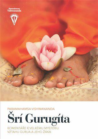 Šrí Gurugíta - Paramahamsa Vishwananda