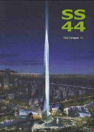 SS44 SKYSCRAPER 44 -