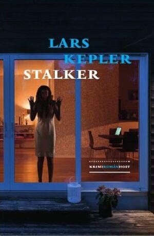 Host Stalker - Lars Kepler