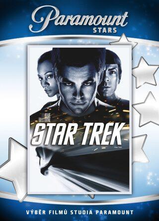 Star Trek  - Paramount Stars 4. -
