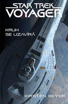 Star Trek Voyager Kruh se uzavírá - Kirsten Beyerová