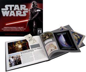 Star Wars - Stephen Sansweet; Peter Vilmut