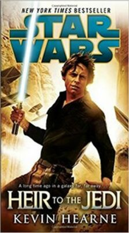 Star Wars Heir To the Jedi - Troy Denning