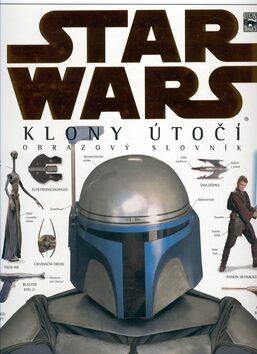STAR WARS Klony útočí -