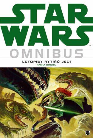 Letopisy rytířů Jedi 2 - Veitch Tom