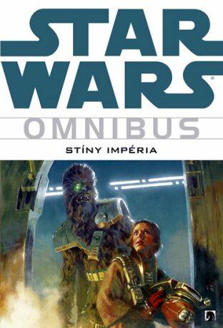 Star Wars: Stíny Impéria - Steve Perry