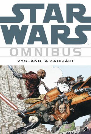 Star Wars: Vyslanci a zabijáci - Blackman Haden, Duursemová Jan
