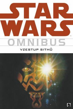 Star Wars - Vzestup Sithů 1 - Mike Kennedy,Lucas Marangon,
