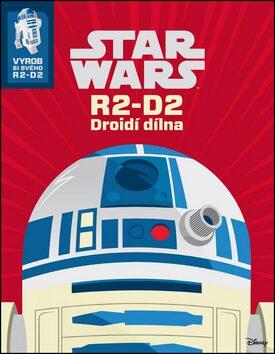Star Wars - R2-D2 - Droidí dílna - vyrob si svého R2-D2 - Walt Disney