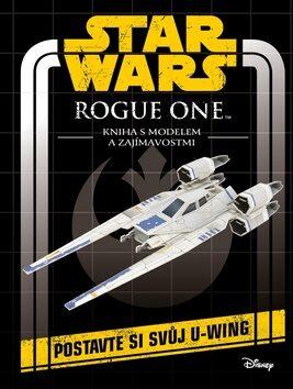 STAR WARS Rogue One - autora nemá