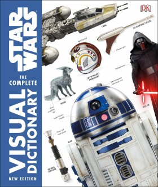 Star Wars The Complete Visual Dictionary (new edition) - Kolektiv
