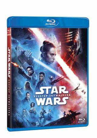 Star Wars: Vzestup Skywalkera - Blu-ray