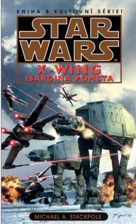 STAR WARS X-WING Isardina pomsta - neuveden