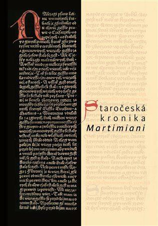 Staročeská kronika Martimiani - Kolektiv