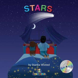 Stars - Stanka Wixted