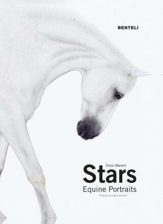 Stars: Equine Portraits - Silvio Maraini