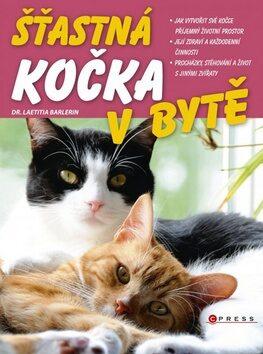 Šťastná kočka v bytě - Leatitia Berlerinová