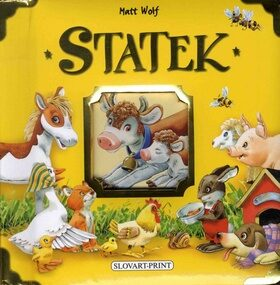 Statek - Matt Wolf