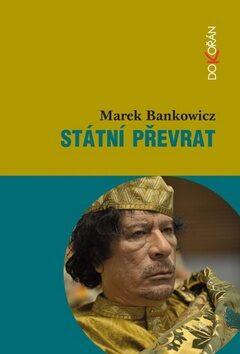 Státní převrat - Marek Bankowicz