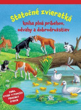 Statočné zvieratká -