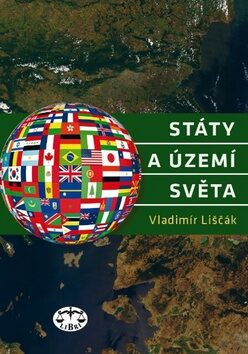 Státy a území světa - Vladimír Liščák