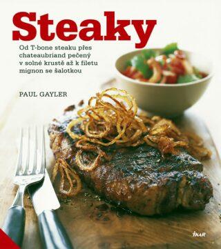 Steaky - Paul Gayler