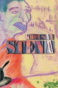 Stena - Márius Kopcsay