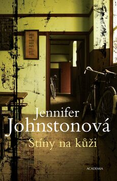 Stíny na kůži - Jennifer Johnstonová
