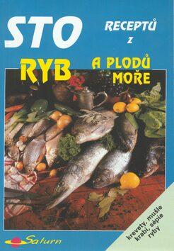 Sto receptů z ryb a pl.m.69375 -