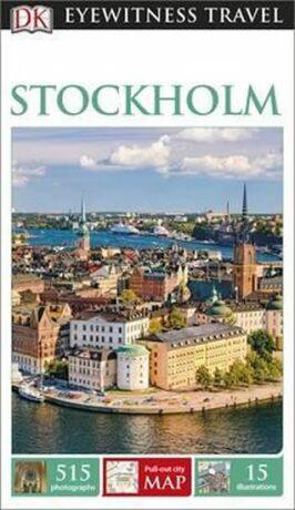 Stockholm - DK Eyewitness Travel Guide - Dorling Kindersley