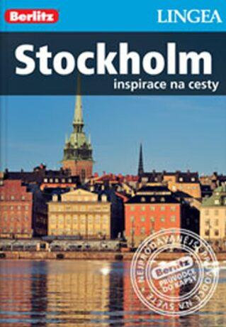 Stockholm - inspirace na cesty - neuveden