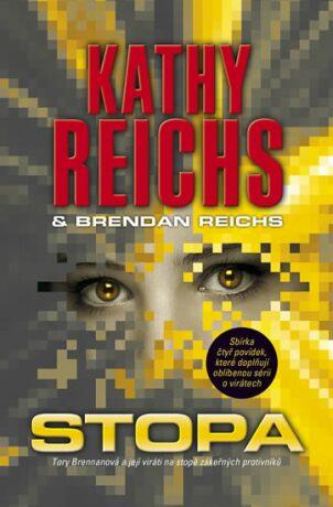 Stopa - Kathy Reichs,Brendan Reichs,