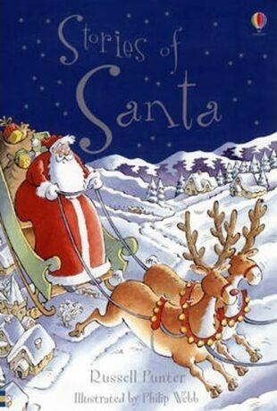 Stories of Santa - Russell Punter