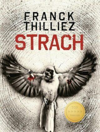 Strach - Franck Thilliez