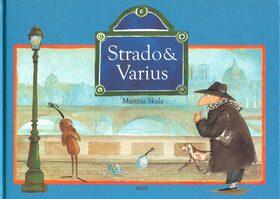 Strado & Varius - Martina Skala