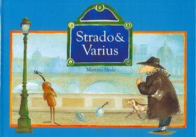 Strado a Varius (anglická verze) - Martina Skala