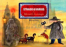 Strado a Varius in Mozart´s footsteps - Martina Skala