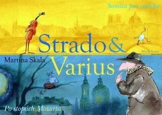 Strado a Varius - Martina Skala
