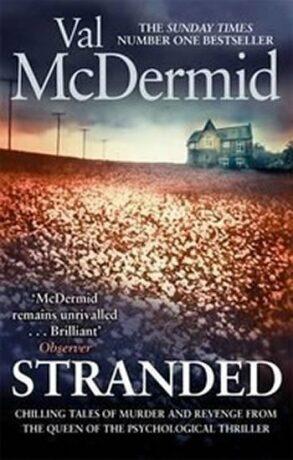 Stranded - Val McDermidová