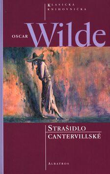 Strašidlo Cantervillské - Oscar Wilde, Cyril Bouda