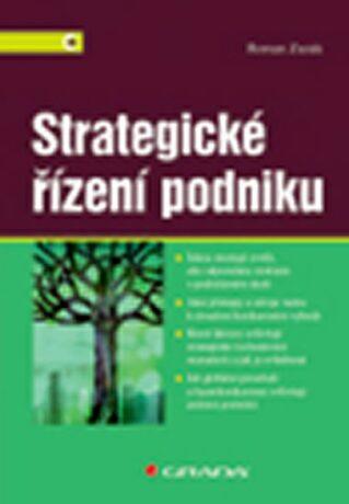 Strategické řízení podniku - Roman Zuzák