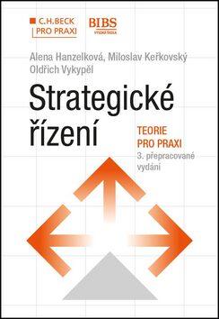 Strategické řízení Teorie pro praxi - Kolektiv